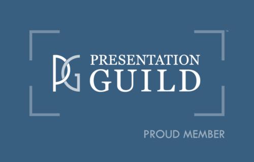 logo presentation guild
